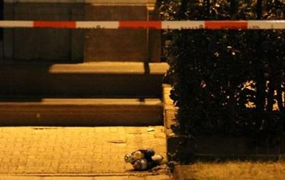В Амстердамі кинули коктейль Молотова в консульство Туреччини