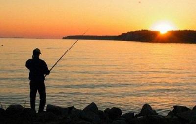 Во Львовской области молния убила рыбака