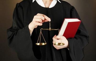 В Украине не работают 22 суда из-за нехватки кадров