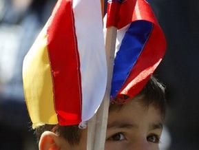 В ПР заявили, что после выборов Украина признает независимость Абхазии и Южной Осетии