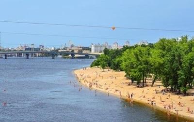МОЗ опубликовало список опасных пляжей