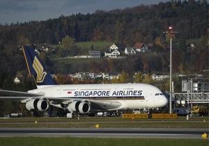Еще одна авиакомпания приостановила полеты А380 после экстренной посадки в Сингапуре