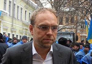 БЮТ: Фирташ купит канал Интер на деньги за газ