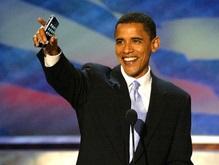 У iPhone появился  интерфейс для сторонников Обамы