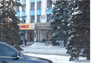 В Макеевке возможны новые взрывы: МВД нашло письмо с требованием крупной суммы денег