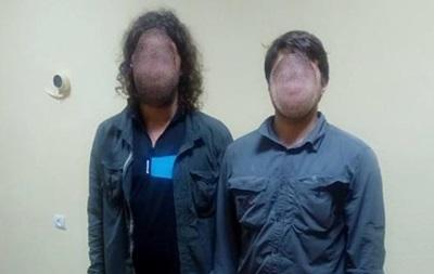 У Чорнобильській зоні затримали двох сталкерів із Польщі