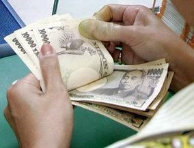 Япония достигла восьмилетнего максимума банкротств