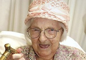 В США скончались две старейших жительницы страны