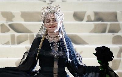 Мадонне 60 лет. Королева, сделавшая себя сама