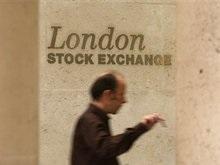 Британский рынок упал до минимума с 2005 года