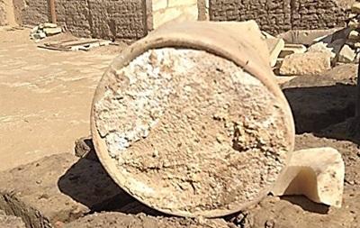 Хіміки вивчили найдавніший у світі сир з єгипетської гробниці