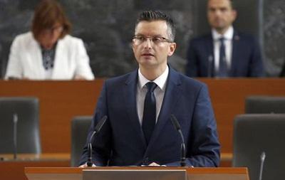 Прем єром Словенії став колишній комік