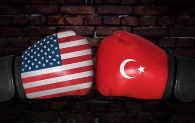 Турция грозит возмездием за новые санкции США
