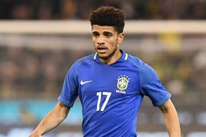 Гравців Шахтаря не викликали до збірної Бразилії на найближчі матчі
