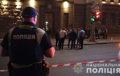 З явилися подробиці перестрілки в Харкові