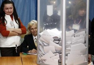На парламентские выборы в Украину уже приглашены наблюдатели от ОБСЕ, ПАСЕ, НАТО и Европарламента