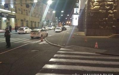 Поліція опублікувала прикмети стрілка з Харкова