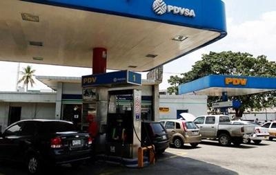 В Венесуэле начал дорожать бензин