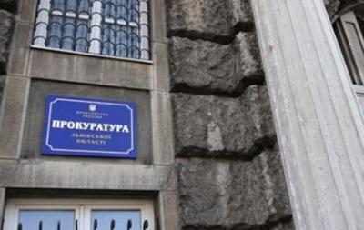 Арестован активист С14, который ранил полицейского во Львове