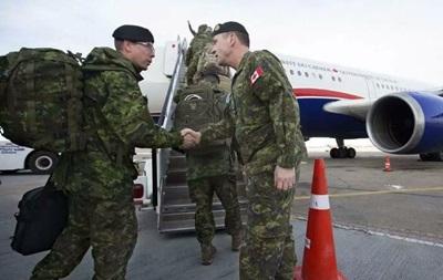 Канада завершает программу подготовки ВСУ