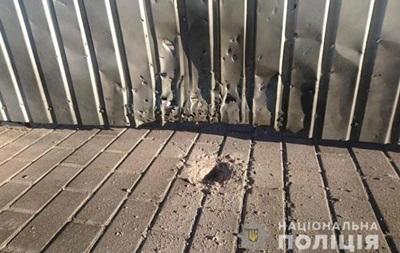 У Конотопі прогримів вибух біля будинку депутата