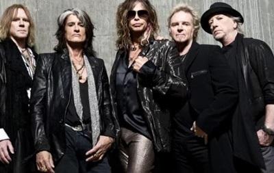 Aerosmith потребовала от Трампа прекратить использовать их музыку