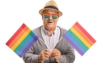 У Мадриді відкривається перший дім для престарілих ЛГБТ
