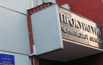 У Чернігівській області водій комбайна збив на смерть пішохода і втік