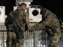При переходе границы Косово задержаны несколько сотен сербских резервистов