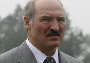 Лукашенко готов закрыть границы Беларуси в случае экономической катастрофы