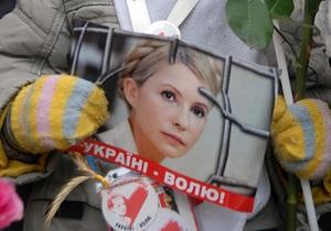 Радио Свобода: Ремонт и оппозиция в деле Тимошенко