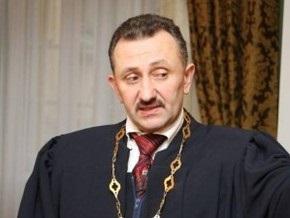 Суд продлил арест Зварича до 9 марта 2010 года