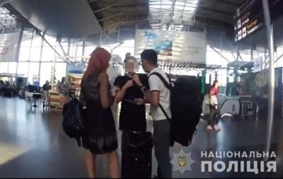 В Одесі затримали іноземця, який відправляв українок у сексуальне рабство