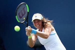 Бондаренко не змогла подолати перший раунд US Open