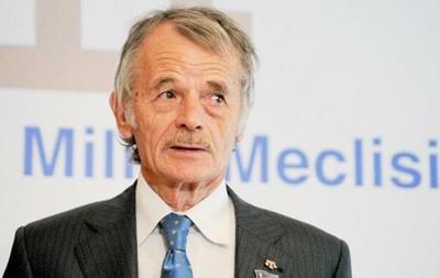 Україна передала Туреччині список політв язнів - Джемілєв