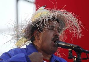 Мадуро примет присягу президента Венесуэлы до выборов