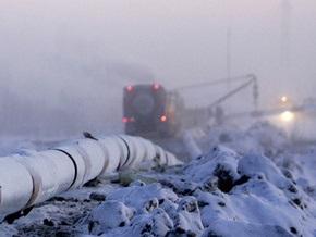 Грузия поможет построить газопровод в ЕС в обход России