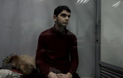 У Харкові винуватця смертельної ДТП звільнили в залі суду