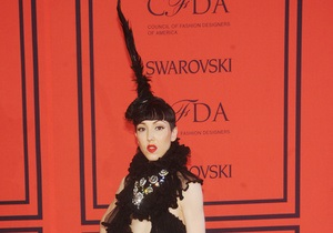 Фотогалерея: CFDA Fashion Awards 2013. Гости церемонии