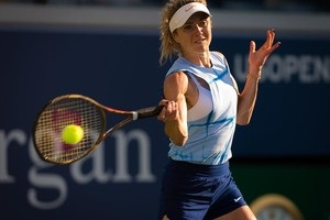 Світоліна вийшла до третього кола US Open