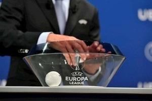 УЄФА закликали не розводити Україну і Росію під час жеребкувань