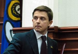 СМИ: На заседание Киевсовета пришли Довгий и Евлах