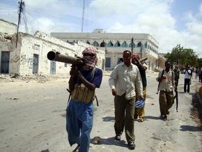 Сомалийские мятежники утверждают, что сбили американский беспилотник