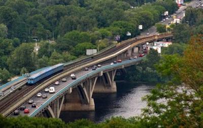 У Києві почнеться капітальний ремонт мосту Метро