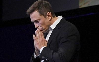 Акціонери Tesla хочуть змістити Маска - Reuters