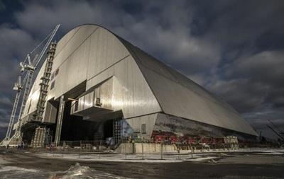 Немцы проведут учения в Чернобыле на случай аварии на АЭС