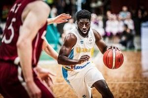 Пух Джеттер зіграє за збірну України проти Іспанії і Чорногорії