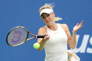 Определилась соперница Свитолиной в 1/8 финала US Open