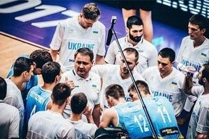Збірна України оголосила склад на матчі проти Іспанії та Чорногорії
