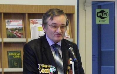 У Миколаєві вбили вченого - ЗМІ